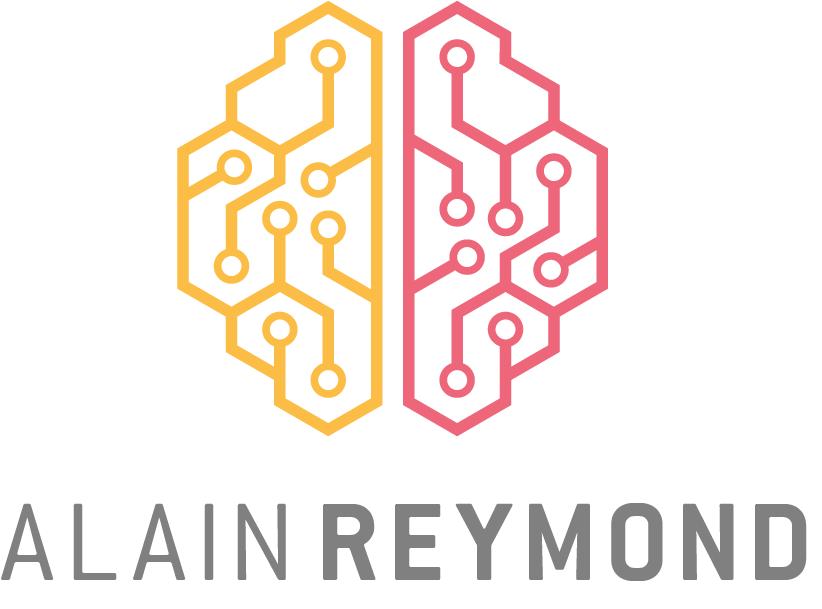 Alain Reymond